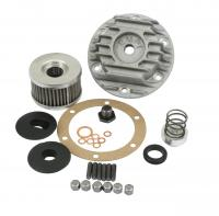 EMPI Mini sump kit with built in filter 17-2872