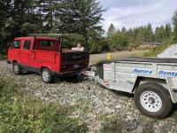 Towing with the TriStar