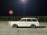 1964 VW Squareback