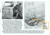 1970 1973 bay bus crash protection addendum