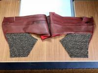 56 cabrio carpet resurrection