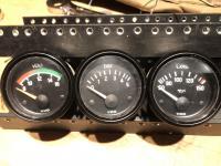 80's VDO gauges