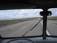 Road trip in the 13-Window Deluxe in 2005