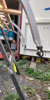 VW Bus Roof Rack Plasti-Dip