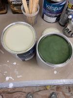 paint prep day