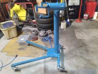 Williams Engine Stand