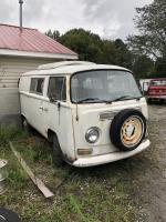 1968 Camper