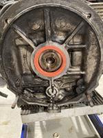 1970 engine work