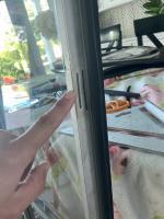 Riviera slider window