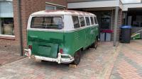 VW T1 1966 Deluxe