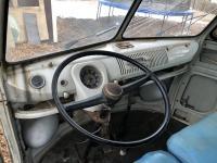 thru the windshields