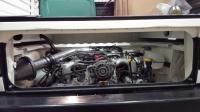 Doka engine air cleaner mt.