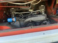 1976 Bay Window Bus 2.0L engine