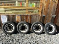 67 wheels/tires