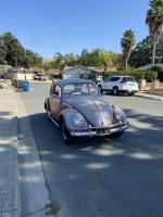 63 sedan bug