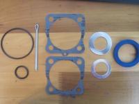 rear axle seal kit