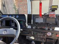 Vanagon Console and Gauges