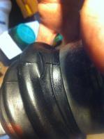 cv boot repair