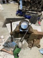 Intake runners injectors pistons cylinders and honing