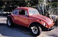 1966 Baja