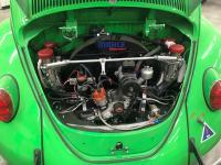 Whitey Worsham's 1700cc - 36hp build