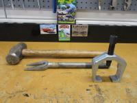 tie rod tools