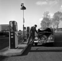 Cool vintage Volkswagen picture