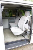 Jump seat Eurovan 1993 Passenger side