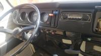 Elm Green 71 Deluxe cab