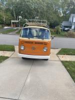1978 Transporter