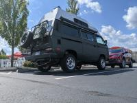 Syncro High-Roof Vanagon