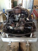 '61 engines