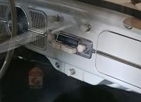 1961 radio