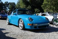 VW and Porsche Reunion Show and Swap OH 2021