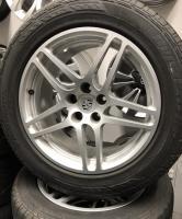 Porsch Macan wheels 18x8