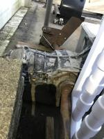 Bus reduction gearbox pics