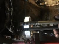 TDI automatic starter adapter