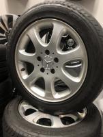 Mercedes vanagon wheel 16