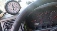Eurovan pressure
