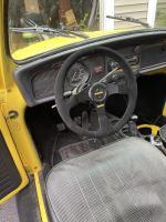 '74 Beetle
