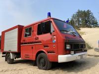 VW LT35
