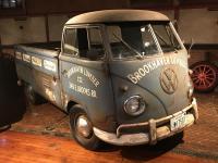 1959 pickup at MOT