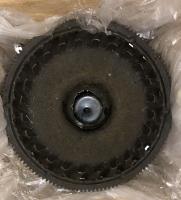 Type 3 - 003 torque converter