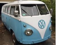 1960 SO-23 Westy Camper from Samba Classifieds