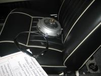 Ghia headlight damage