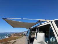 Ghetto awning
