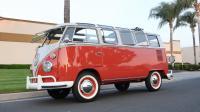 1965 21-Window Bus at Mecum auction - October, 2021
