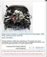 OEM motor
