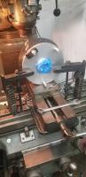SACO disc brake kit for my '61 Kombi