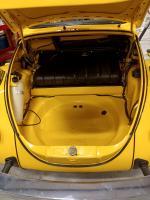 76 Super Beetle convertible